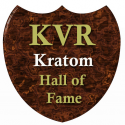 KVR Kratom Hall of Fame