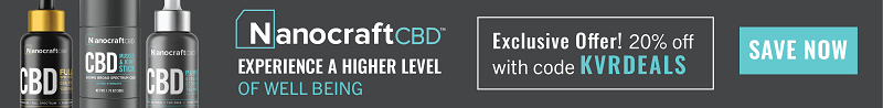 Save 20% on CBD Products with